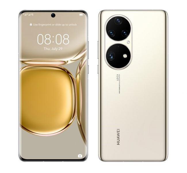 هواوی P50 Pro ؛ بهترین دوربین موبایل جهان از نگاه DXOMARK