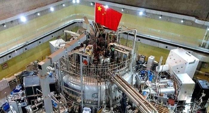 چین و ساخت نخستین راکتور هستهای بدون آب جهان