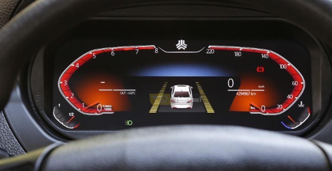 آپشن جدید شاهین توسط سایپا معرفی شد ؛ یک قابلیت جدید برای خودروهای داخلی
