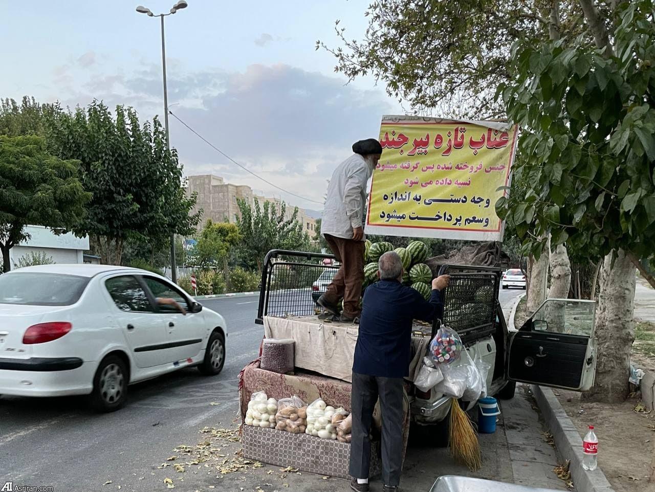 رضا معصوم شاهی