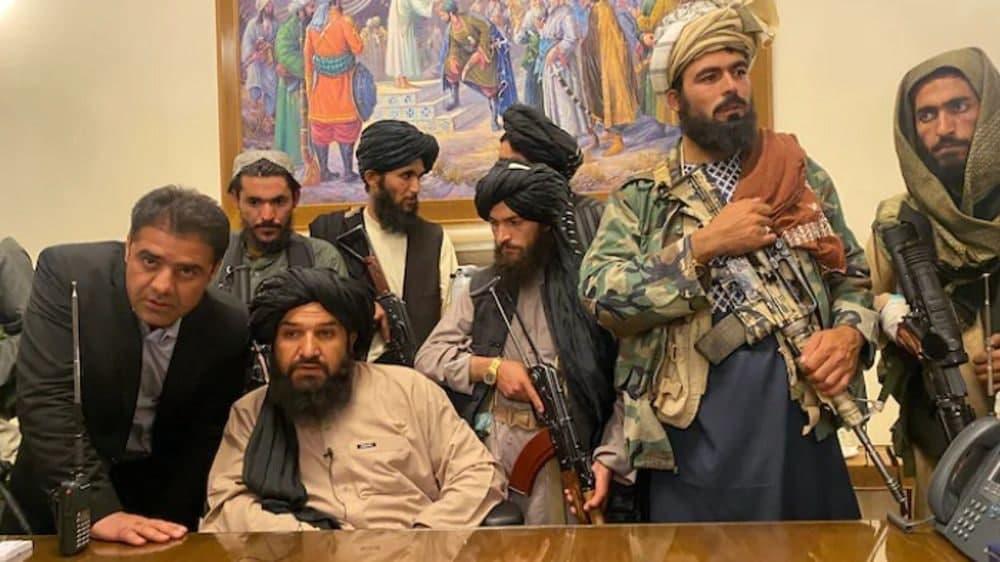 سه درس از تحولات افغانستان