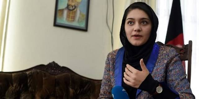 پیجهای زنان افغانستان پر از قلبهای شکسته