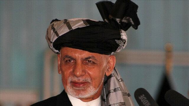 سقوط در افغانستان