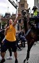 اقدامات محدود کننده کرونا؛ از جریمه معترضان در سیدنی تا تظاهرات در فرانسه، ایتالیا و یونان