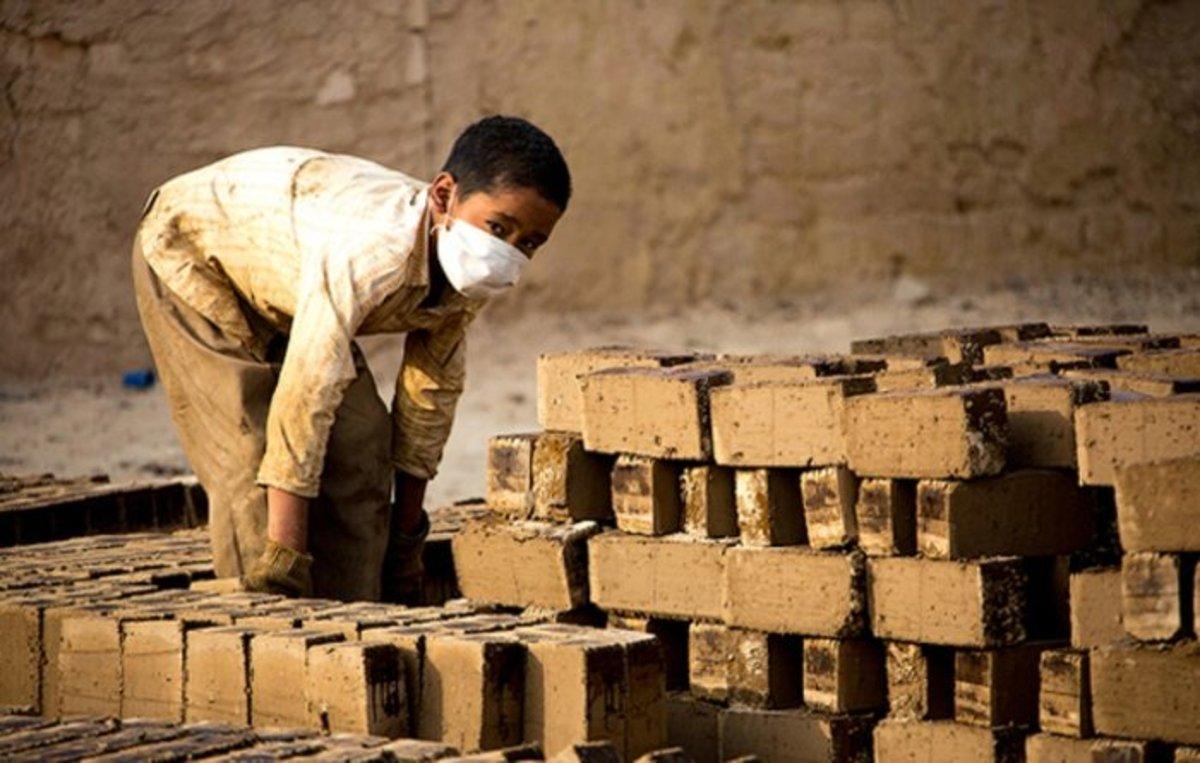 کودکان کار؛ بچههای هاشور خورده حاشیه تهران