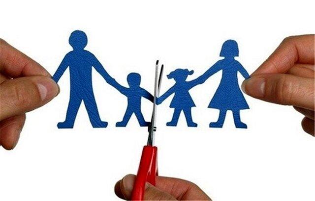 طلاق عاطفی و زندگی زیر سقف اجباری