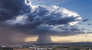 هولناکترین رویدادهای آب و هوایی (+عکس)