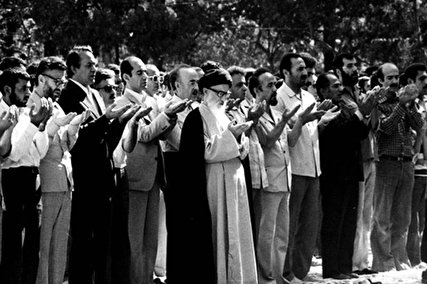 طالقانی با دولتی شدن نماز جمعه مخالف بود