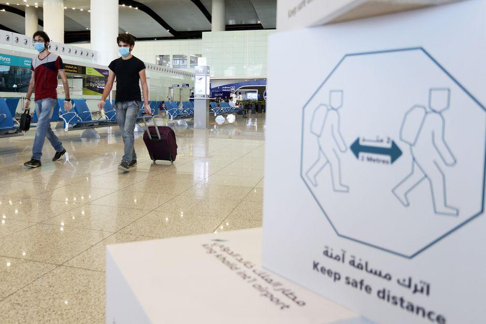 عربستان: ناقضان سفر به کشورهای قرمز ممنوع السفر میشود/ 3 سال