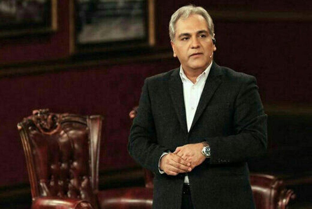 مهران مدیری به دلیل ابتلاء به کرونا بستری شد