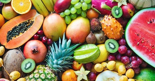 نکاتی درباره بهترین زمان مصرف میوه ها
