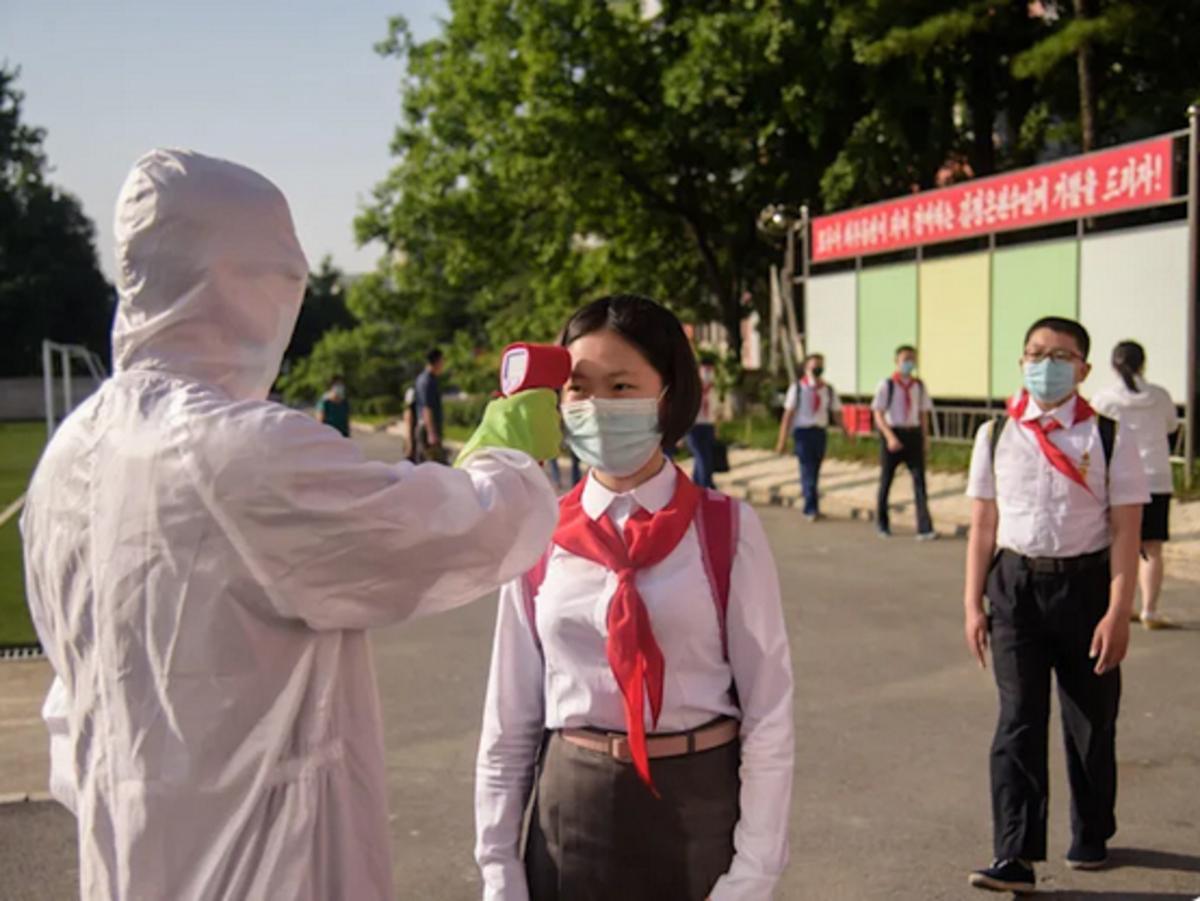 کره شمالی: فعلا واکسن کرونا نمی خواهیم/ سهمیه ما را به کشورهای نیازمند بدهید