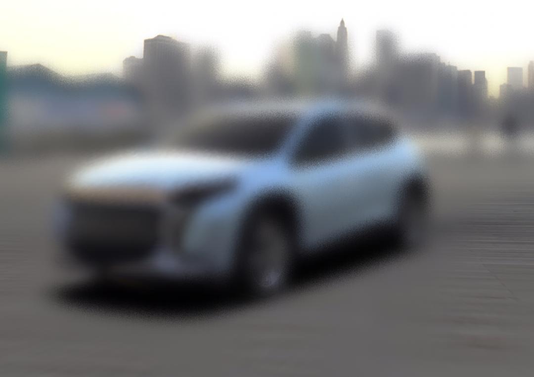 ایران خودرو: آخرین اطلاعات از کراس اوور جدیدش را منتشر کرد (+جزئیات)