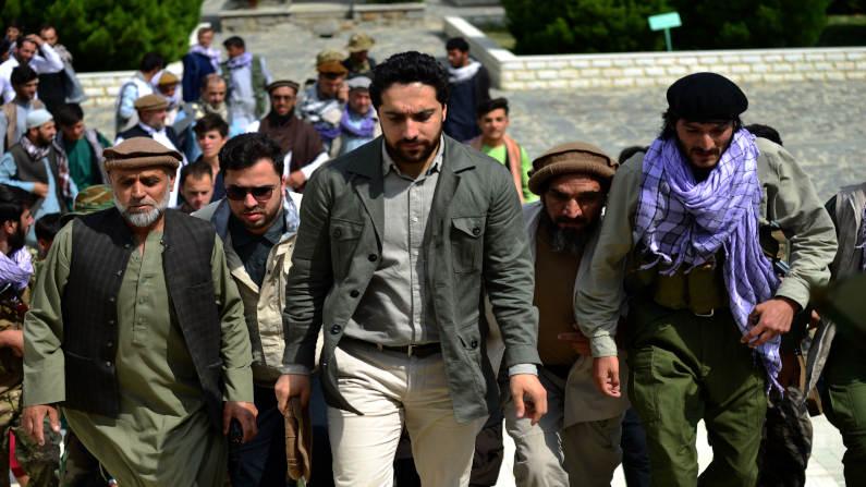 مقاومت پنجشیر افغانستان: 600 کشته و 1000 اسیر طالبان