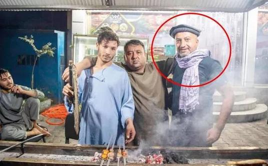 زندگی در کابل