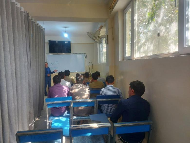 افغانستان؛ واکنش به نصب پرده در کلاسهای دانشگاه