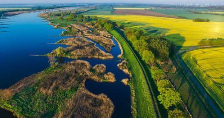 با زیباترین رودخانههای آلمان آشنا شوید (+عکس)