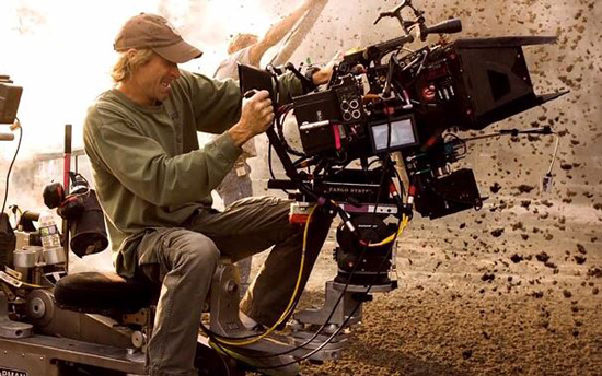 دَه کارگردان ثروتمند دنیا (+عکس)