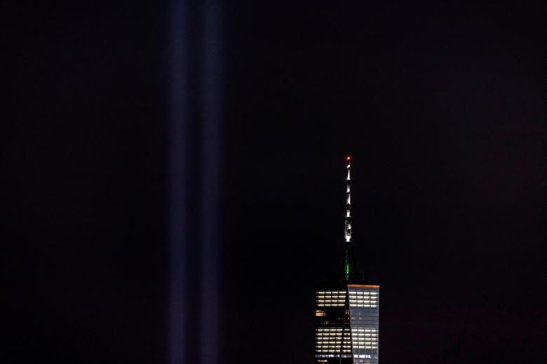 سالگرد 20 سالگی 11 سپتامپر آمریکا