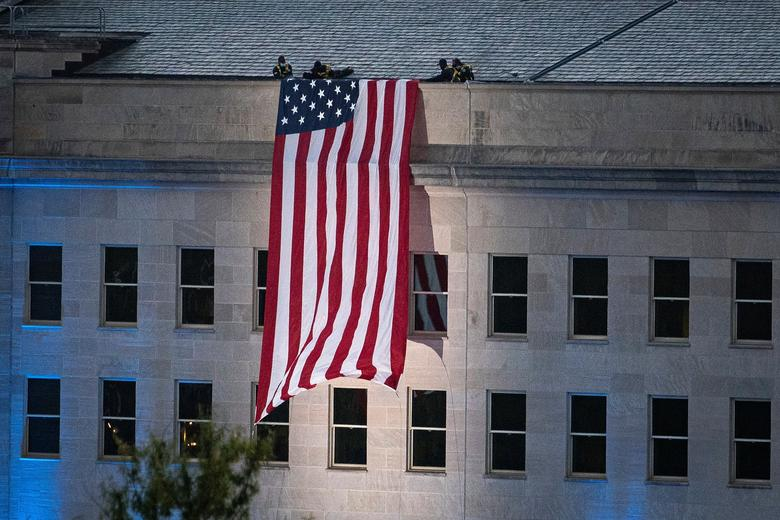 یادبود 20 سالگی 11 سپتامبر