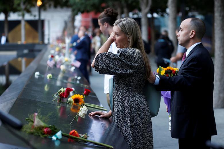 احترام به 11 سپتامبر