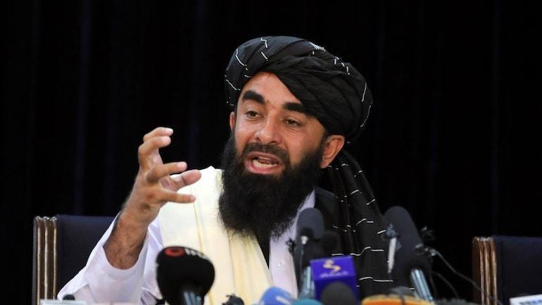 زندگی مخفیانه سخنگوی طالبان؛ 20 سال در کابل، بیخ گوش دشمن