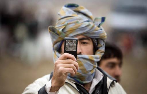برتری موبایل بر تلویزیون در پوشش خبری حوادث افغانستان