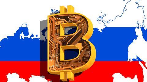 دستور بانک مرکزی روسیه برای مسدودسازی تراکنشهای مرتبط با ارز دیجیتال