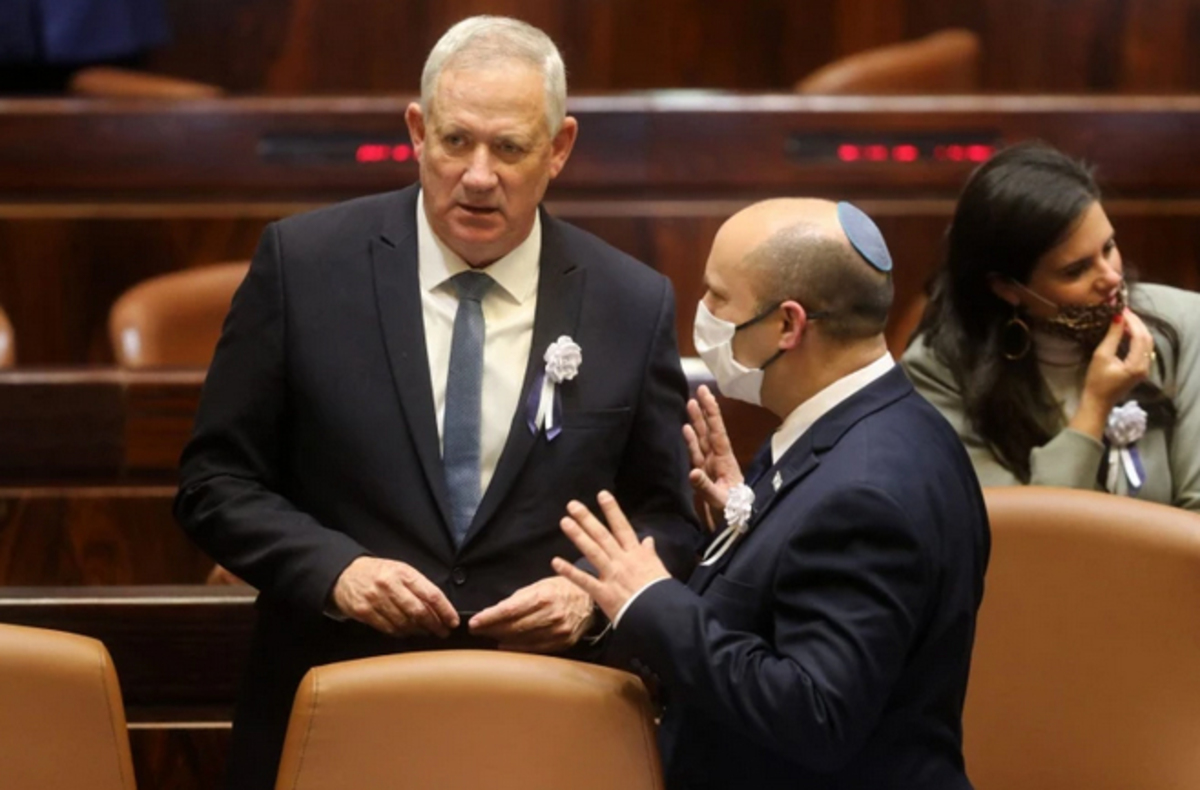 موضع بی سابقه  اسراییل: با بازگشت آمریکا به برجام کنار می آییم