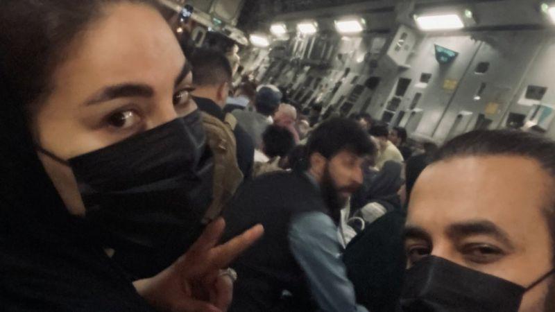 فرار خوانندههای افغانستان از ترس طالبان
