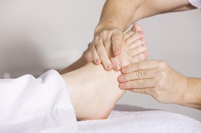 مراقبت های طلایی برای درمان زخم پای دیابتی