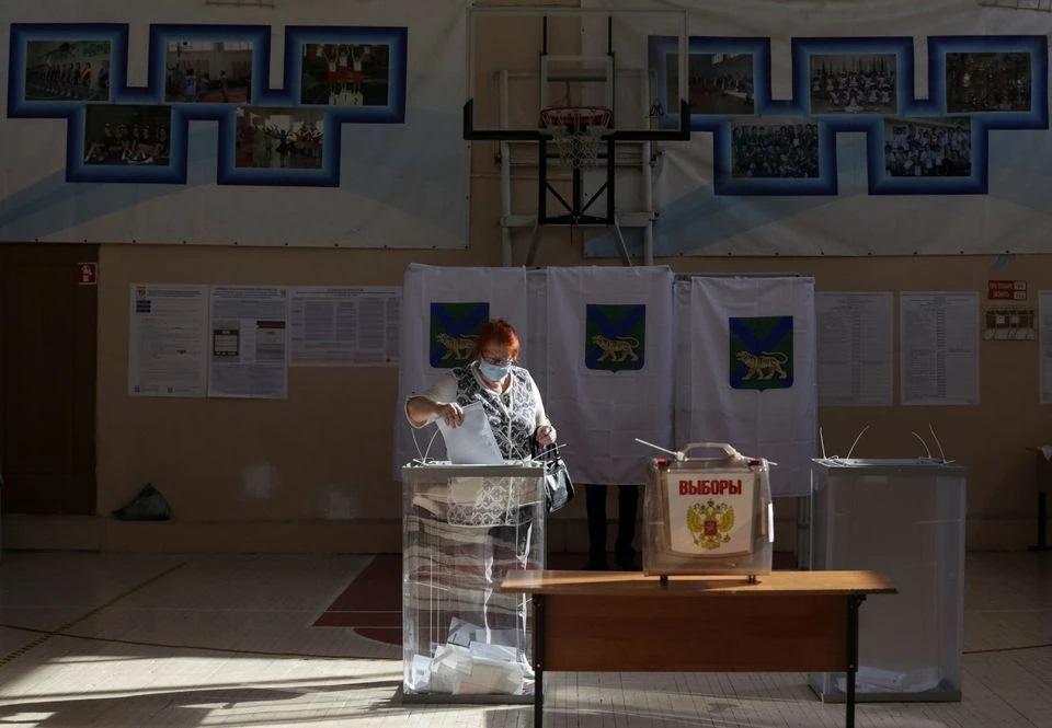 در انتخابات پارلمانی روسیه چه میگذرد؟