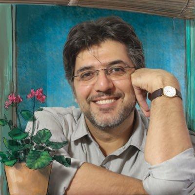 مصاحبه عصر ایران با علی میری ؛ خالق نوستالژی ایرانی