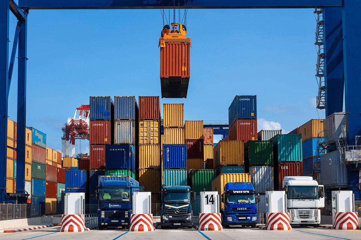 گزارش دولت بایدن: کاهش 70 میلیارد دلاری تجارت خارجی ایران در 3 سال گذشته