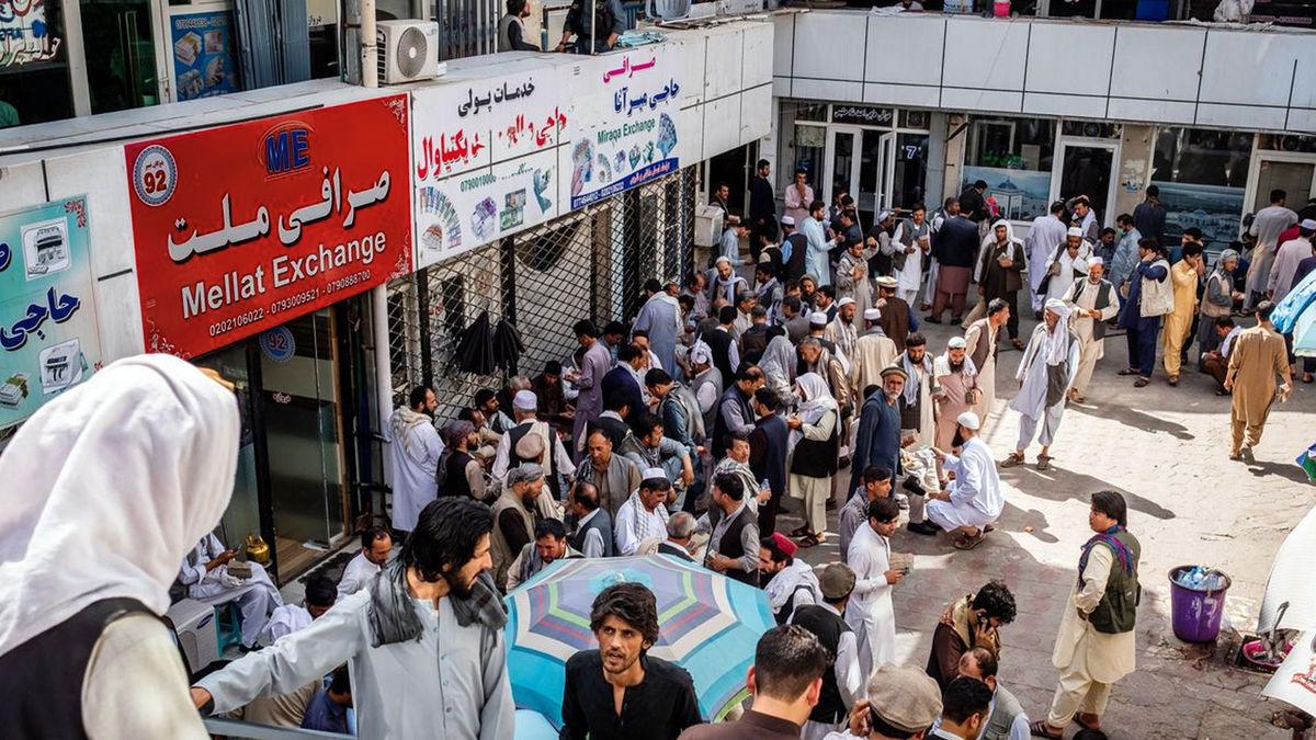 وال استریت ژورنال: رونق تجارت ایران و طالبان برای خلاصی از فشارهای آمریکا