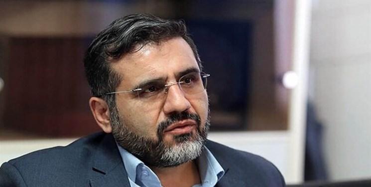 نامه انجمن پایگاه های خبری به وزیر جدید ارشاد