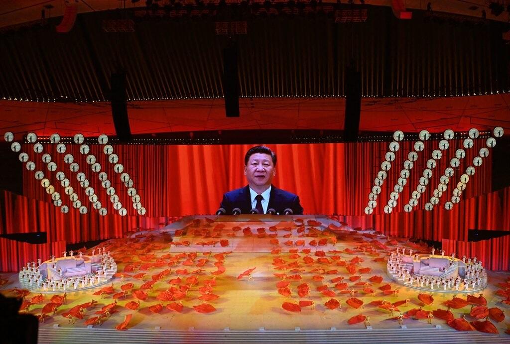 تلاش مقامات چینی برای تغییر فرهنگ