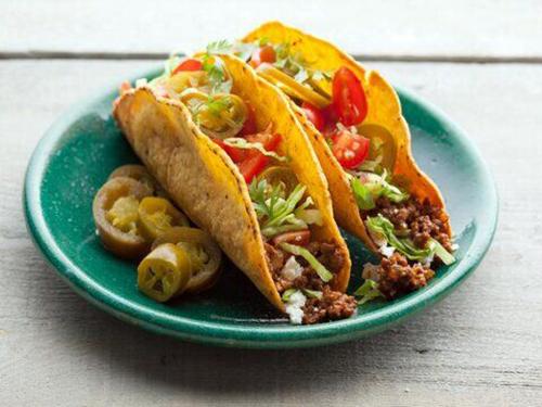 طرز تهیه تاکو؛ غذای پرطرفدار مکزیکی