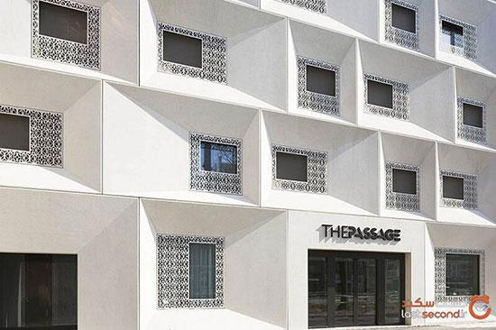 هتل پاساژ (The Passage)، سوئیس