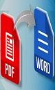 PDF و 6 روش برای تبدیل آن به WORD در ویندوز و مک (+عکس)