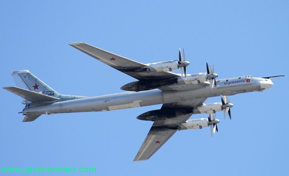 توپولوف 95 و 10 دلیل خدمت طولانی مدت این بمب افکن در ارتش روسیه