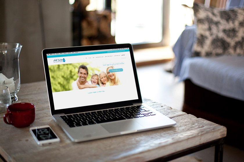 فروش ویژه مهر ۱۴۰۰ دستگاه های تصفیه آب فروشگاه اینترنتی مینروا فیلتر