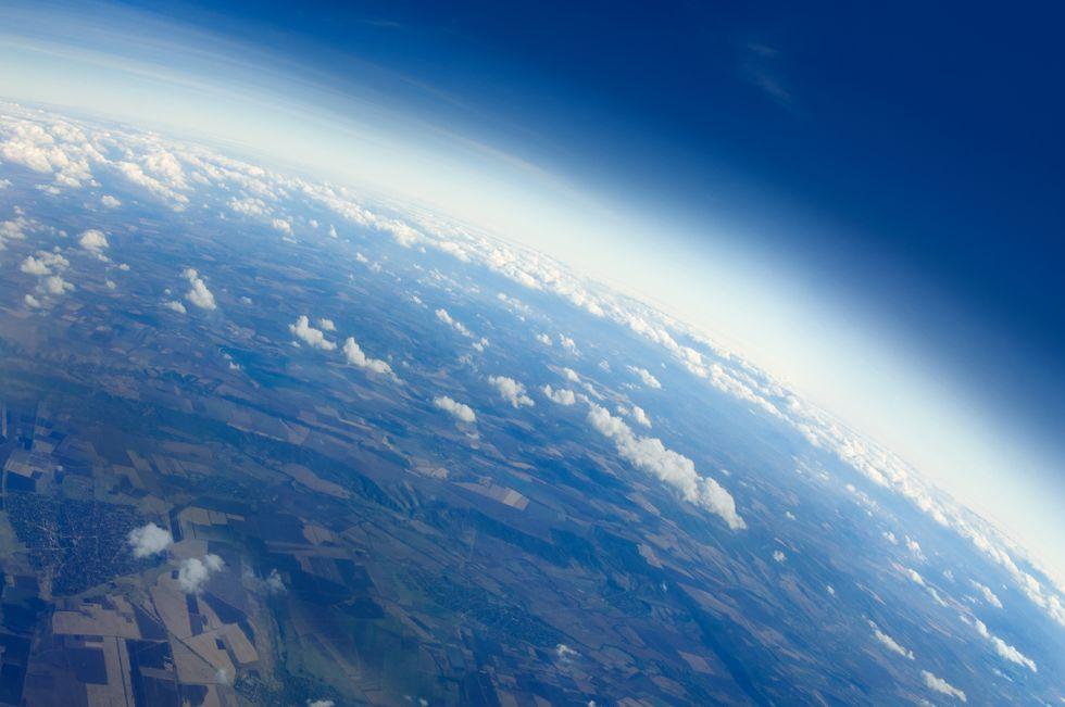 20 حقیقت عجیب درباره سیاره زمین