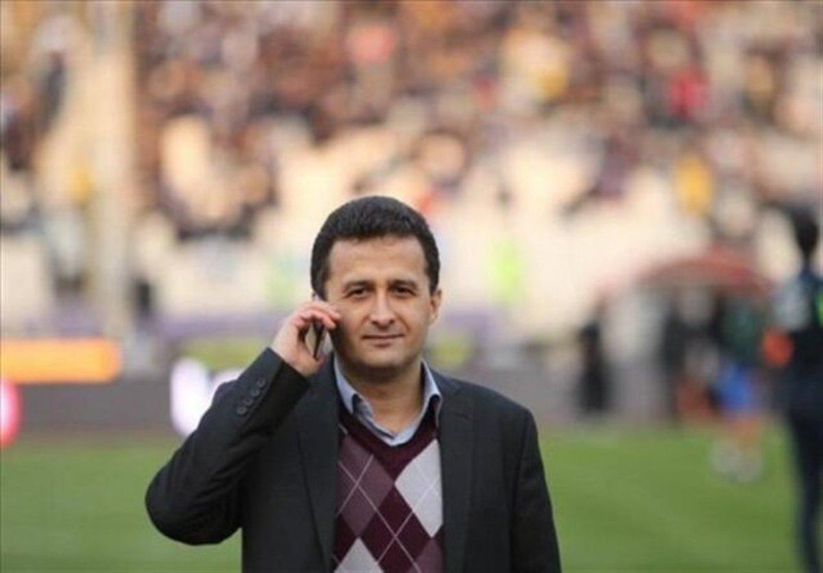 توضیح سازمان لیگ درباره اعتراض علی دایی به باز بودن پنجره سایپا