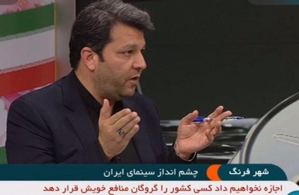 رئیس سازمان سینمایی: بازنگری در آیین نامه های پروانه ساخت و نمایش / هر اقدامی که در جهت تقویت سینمای ملی نباشد تعطیل میشود