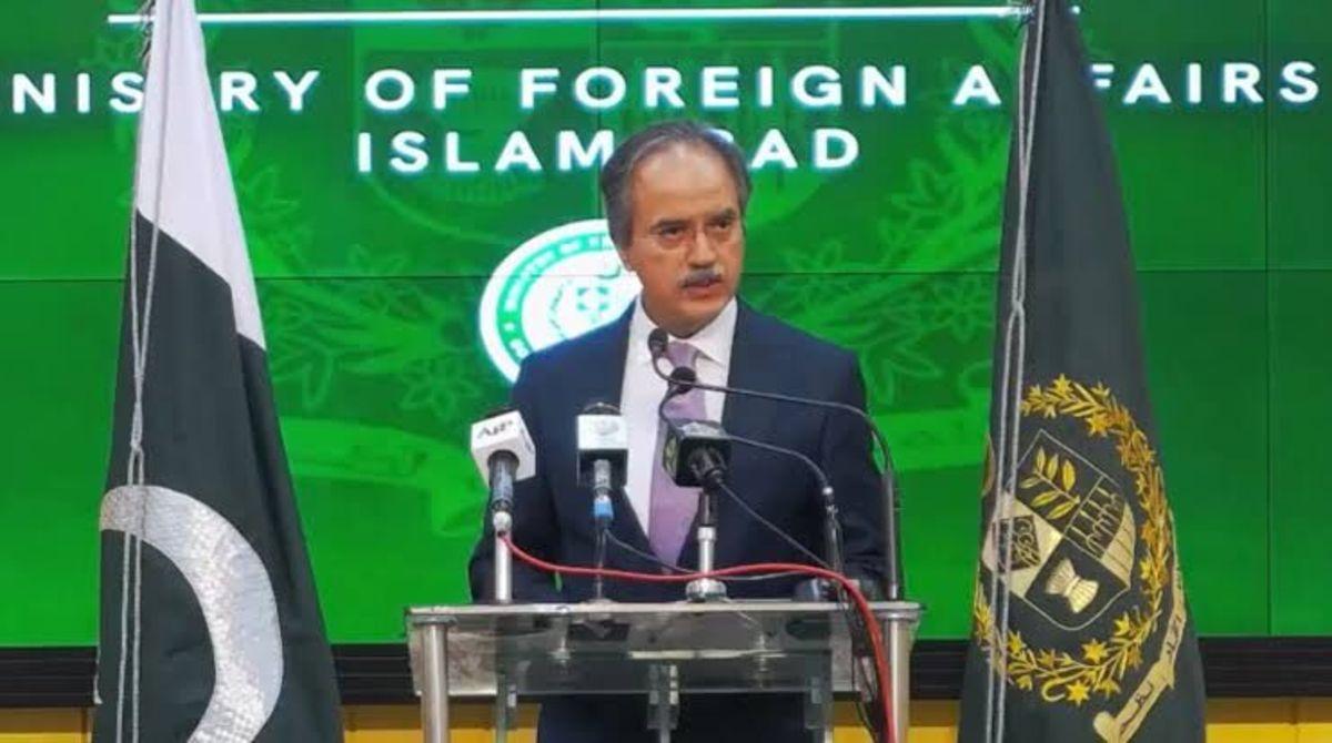 پاکستان: اعتمادسازی تهران - ریاض یک تحول بسیار مثبت است