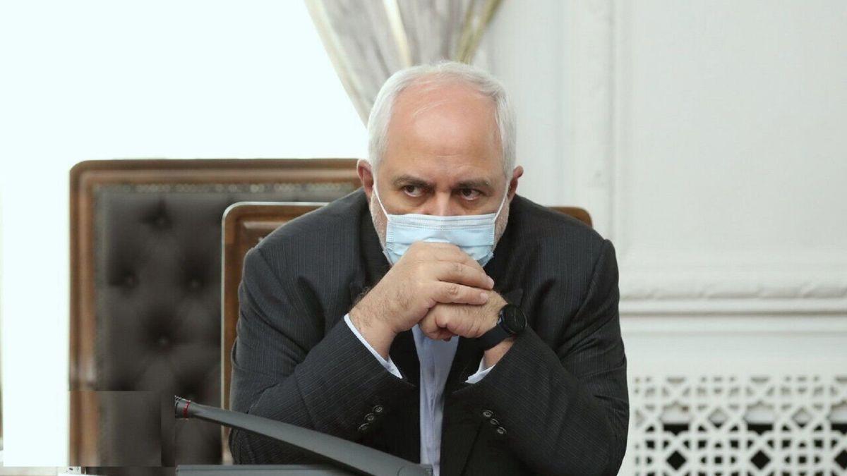 شکایت نماینده مجلس از ظریف به کمیسیون اصل 90