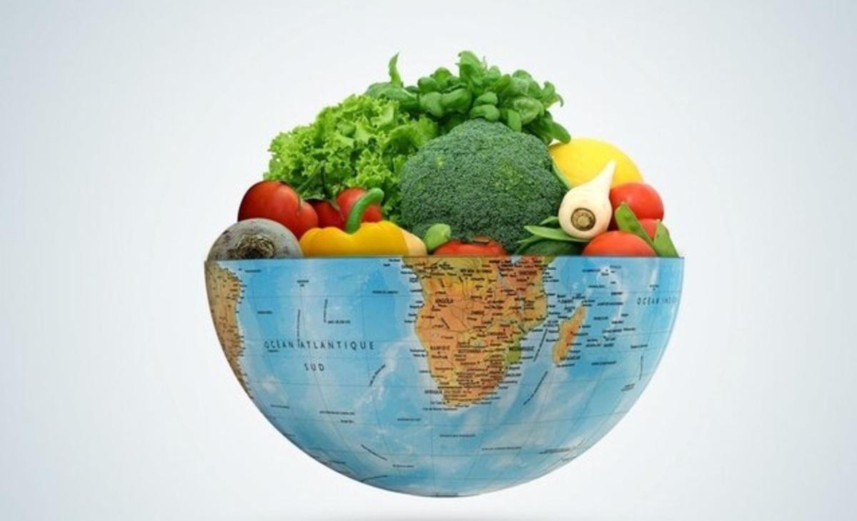 بیش از 3 میلیارد نفر به رژیمغذایی مغذی دسترسی ندارند