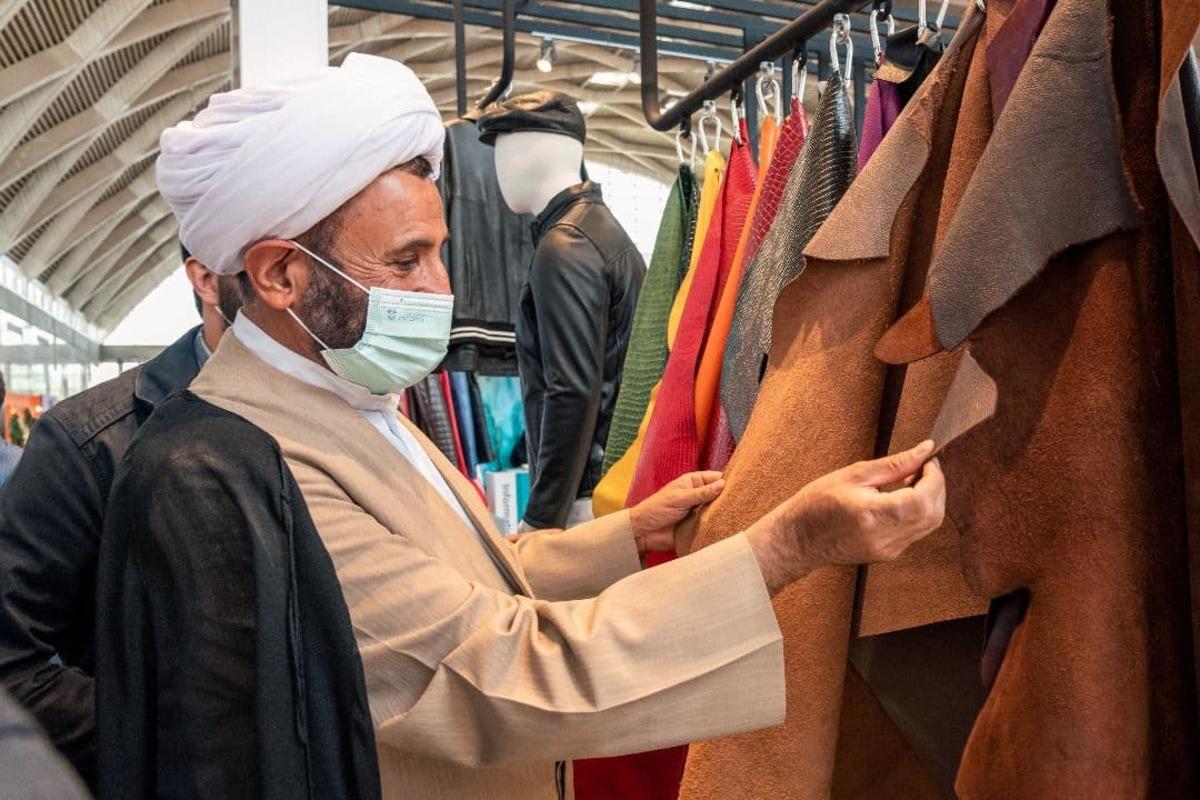 نماینده مجلس: مجلس موانع برگزاری نمایشگاه را در شهرآفتاب مرتفع میکند