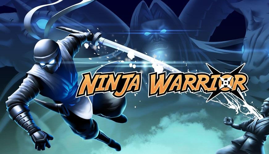 دانلود بازی جنگجوی نینجا - Ninja warrior